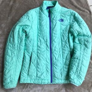 The North Face Jacket Coat Size Medium